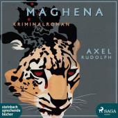 Maghena, MP3-CD Cover