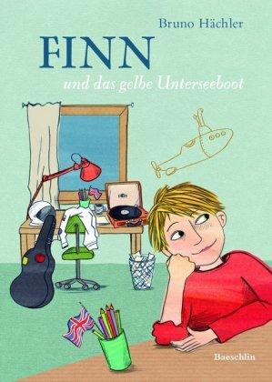 Finn und das gelbe Unterseeboot