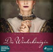 Die Winterkönigin, MP3-CD Cover