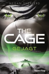 The Cage - Gejagt Cover