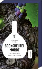Bocksbeutelmorde Cover