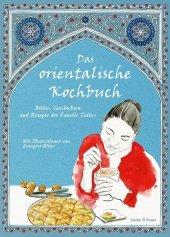 Das orientalische Kochbuch Cover