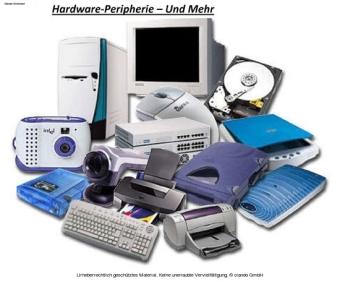 Hardware-Peripherie - Und Mehr