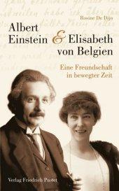 Albert Einstein & Elisabeth von Belgien