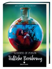 Goddess of Poison - Tödliche Berührung Cover