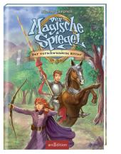 Der Magische Spiegel - Der verschwundene Ritter Cover