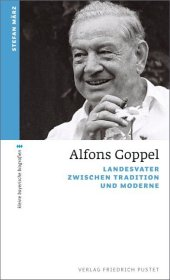 Alfons Goppel Cover