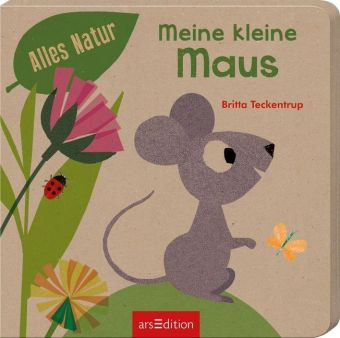 Meine kleine Maus