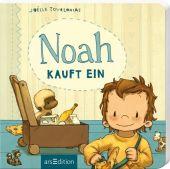 Noah kauft ein Cover