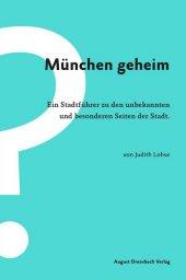 München geheim Cover