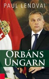 Orbáns Ungarn Cover
