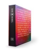 """Die Bibel - Lutherübersetzung revidiert 2017, Sammler-Edition """"Jürgen Klopp"""""""