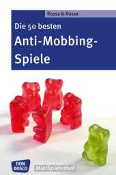 Die 50 besten Anti-Mobbing-Spiele Cover