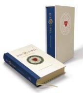 Die Bibel, Lutherübersetzung revidiert 2017, Jubiläumsausgabe, m. Lesezeichen-Etui Cover