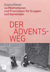 Der Adventsweg Cover