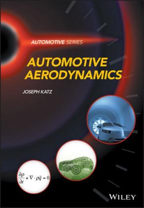 Automotive Aerodynamics