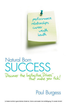 Natural Born Success