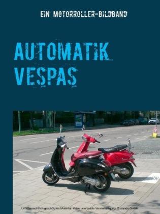 Automatik Vespas