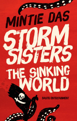 Storm Sisters - The Sinking World