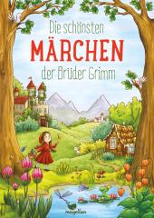 Die schönsten Märchen der Brüder Grimm Cover