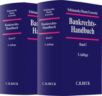 Bankrechts-Handbuch