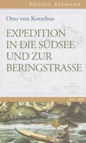 Expedition in die Südsee und zur Beringstrasse