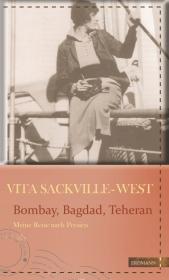 Bombay, Bagdad, Teheran Cover