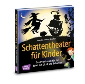 Schattentheater für Kinder Cover