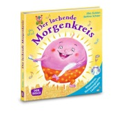 Der lachende Morgenkreis, m. Audio-CD Cover