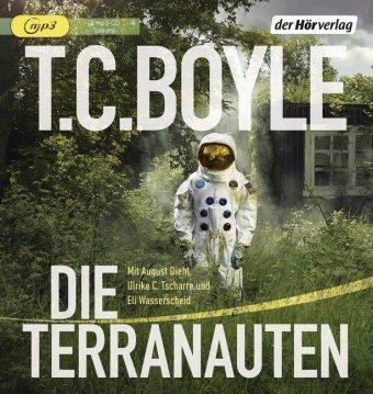 Die Terranauten, 2 MP3-CDs