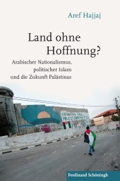 Land ohne Hoffnung? Cover