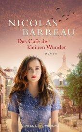 Das Café der kleinen Wunder Cover