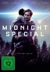 Midnight Special, 1 DVD
