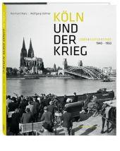 Köln und der Krieg Cover