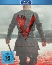 Vikings, 3 Blu-rays