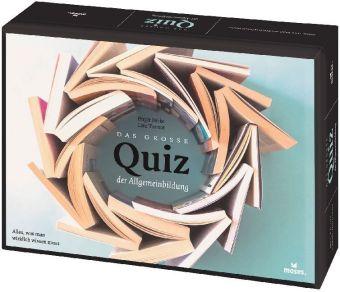 Das große Quiz der Allgemeinbildung (Spiel)