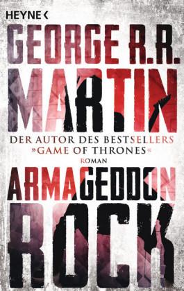 Armageddon Rock