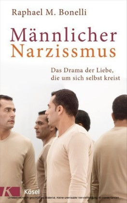 Männlicher Narzissmus