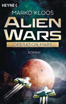 Alien Wars - Operation Mars