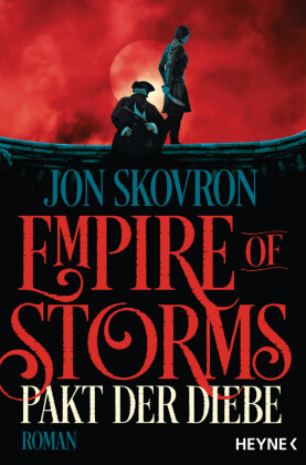 Empire of Storms - Pakt der Diebe