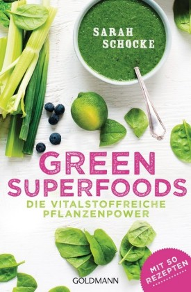 Green Superfoods