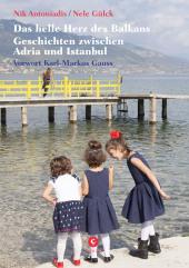 Das helle Herz des Balkan Cover