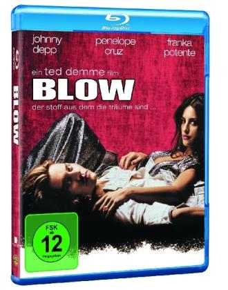Blow, 1 Blu-ray