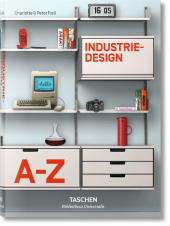 Industriedesign A-Z Cover