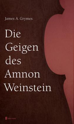 Die Geigen des Amnon Weinstein