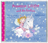 Prinzessin Lillifee und das Einhorn, Audio-CD