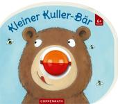 Mein erstes Kugelbuch: Kleiner Kuller-Bär Cover