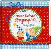 BabyGlück - Meine liebsten Fingerspiele Cover