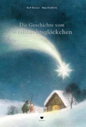 Die Geschichte vom Weihnachtsglöckchen Cover