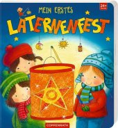 Mein erstes Laternenfest Cover